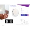 Kép 2/7 - SOLA LED CW lépcsővilágító lámpa