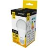 Kép 1/4 - Entac LED izzó E27 12W CW 6400K