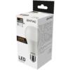 Kép 1/4 - Entac LED izzó E27 12W NW 4000K