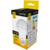 Kép 1/3 - Entac LED izzó E27 15W WW 3000K