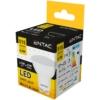 Kép 1/5 - Entac LED spot izzó GU10 6,5W NW 4000K