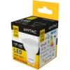 Kép 1/5 - Entac LED spot izzó GU10 6,5W WW 3000K
