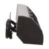 Kép 5/6 - Orno szekrény alatti elosztó, 3x2P + Z aljzat, 0.6 méter kábel, fekete-szürke