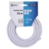 Kép 3/3 - EMOS Koax kábel CB130 20m