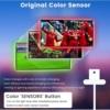 Kép 2/7 - ArtLED LED szalag szett, TV képernyő követő funkcióval, 3 méter RGB LED szalag, USB