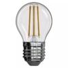 Kép 2/2 - EMOS LED FILAMENT IZZÓ MINI GL 4W (40W) 465LM E27 WW A++