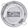 Kép 3/7 - EMOS LED PANEL BEÉPÍTHETŐ KÖR 6W IP20 NW (ZD1222)