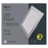 Kép 5/7 - EMOS LED PANEL BEÉPÍTHETŐ NÉGYZET 18W IP20 NW (ZD2242)