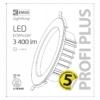 Kép 5/8 - EMOS ZD5232 LED DOWNLIGHT BEÉPÍTHETŐ SPOTLÁMPA 32W PROFI PLUS