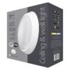 Kép 4/9 - EMOS ZM3230 LED MENNYEZETI LÁMPA IP54 14W NW