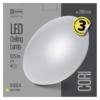 Kép 4/8 - EMOS ZM3301 LED MENNYEZETI LÁMPA CORI 12W/WW