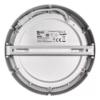 Kép 3/7 - EMOS LED PAN FALON KÍVÜLI PANEL KÖR 12W IP20 NW (ZM5232)