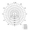 Kép 7/7 - EMOS LED PAN FALON KÍVÜLI PANEL NÉGYZET 24W IP20 WW (ZM6151)