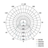 Kép 7/7 - EMOS LED PAN FALON KÍVÜLI PANEL NÉGYZET 24W IP20 CW (ZM6152)