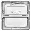 Kép 3/7 - EMOS LED PAN FALON KÍVÜLI PANEL NÉGYZET 12W IP20 NW (ZM6232)