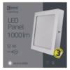 Kép 5/7 - EMOS LED PAN FALON KÍVÜLI PANEL NÉGYZET 12W IP20 NW (ZM6232)