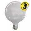 Kép 2/2 - EMOS LED IZZÓ CLASSIC GLOBE 18W (100W) 1521LM E27 WW (ZQ2180)