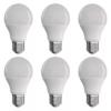 Kép 2/2 - EMOS LED IZZÓ CLASSIC A60 9W (60W) 806LM E27 WW 6DB (ZQ5140.6)