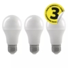 Kép 2/6 - EMOS LED IZZÓ CLASSIC A60 9W (60W) 806LM E27 NW (ZQ5141)