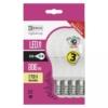 Kép 1/2 - EMOS LED IZZÓ CLASSIC A60 10W (60W) 806LM E27 WWRa>95 4DB