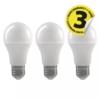 Kép 2/2 - EMOS LED IZZÓ CLASSIC A60 10.5W (75W) 1060LM E27 WW 3DB (ZQ5150.3)