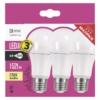 Kép 1/2 - EMOS LED IZZÓ CLASSIC A60 14W (100W) 1521LM E27 WW 3DB