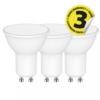 Kép 2/2 - EMOS LED IZZÓ CLASSIC MR16 4,5W (32W) 350LM GU10 WW 3DB
