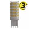 Kép 2/2 - EMOS LED IZZÓ CLASSIC JC A++ 4,5W (40W) 465LM G9 WW