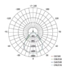 Kép 6/6 - EMOS LED PANEL 40W 60x60 NW IP20 UGR CRI>95
