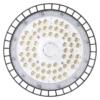 Kép 1/8 - EMOS LED HIGHBAY ipari mennyezeti lámpa PROFI PLUS 100W IP65 90°