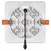 Kép 3/7 - EMOS LED PANEL BEÉPÍTHETŐ NÉGYZET 13W NW IP65 (ZV2142)