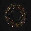 Kép 6/7 - EMOS karácsonyi fényfüzér ÁGAK 1.5 m, 100 LED, IP44, időzítő, meleg fehér