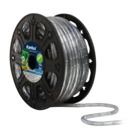 Kanlux Givro LED fénykábel 36 LED/2,5W (50 méter) zöld