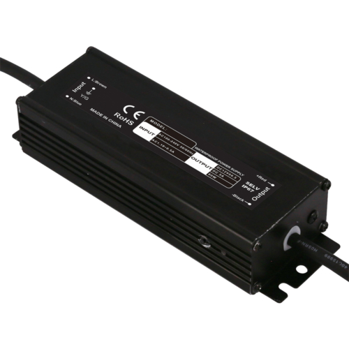 150W vízálló LED szalag tápegység  - (12VDC/12,5A/150W) (AC6253)
