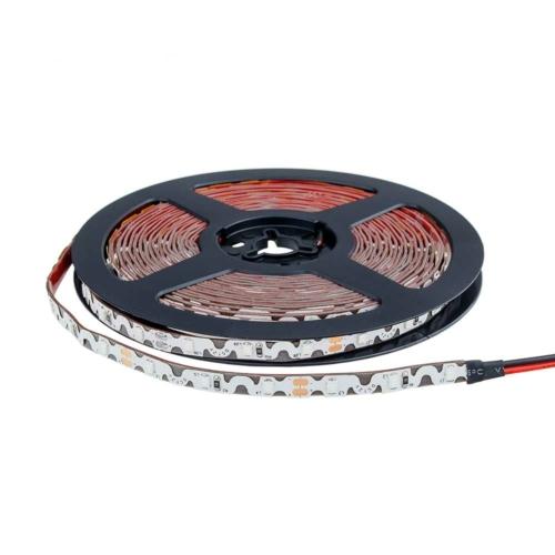 LED szalag, cikk-cakk, 2835, beltéri - kék fehér (MO4544)