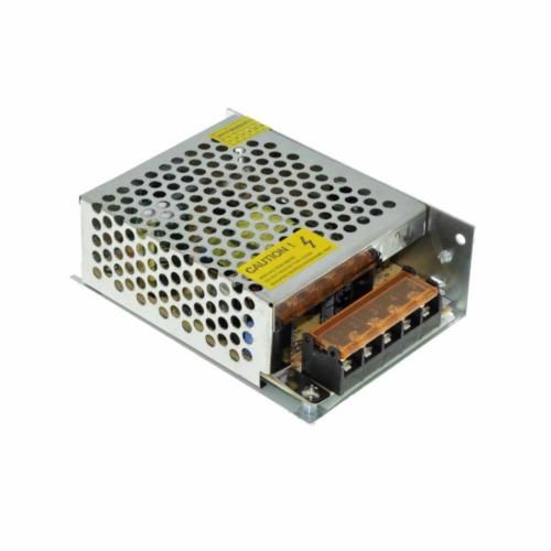 Tápegység LED szalagokhoz 60W, 2,5A, 24V, fém ház (AC6154)