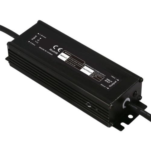 Vízálló tápegységek LED szalagokhoz, IP67, 200W, 12V, 16,7A - 3 év garancia (AC6254)