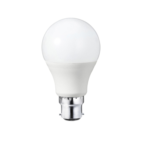 LED gömb, B22, A60, 9W, 230V, 806LM, 6000K (SP1918)
