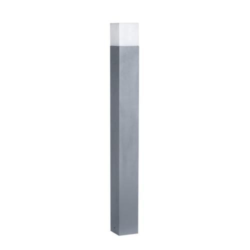 Álló kerti Lámpa PIXEL, sötét szürke, 100 cm, alumínium, IP54 (GD9316)