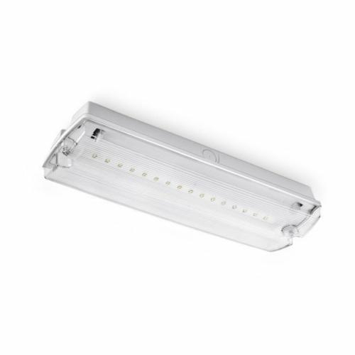 LED vészkijárat jelző, 3 óra (WW7201)