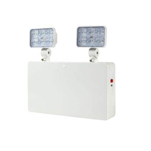 LED vészkijárat jelző, 3 óra,  3.6V 3000mAh (WW7209)