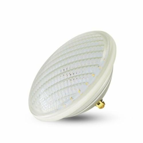 LED medence világítás, 12W, AC/DC12V, OSRAM CHIP, IP68 6000K (PL0571)