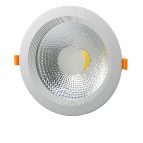 LED süllyeszthető spotlámpa 30W, AC220-240, 145°, semleges fehér fény, TÜV (CB3277)