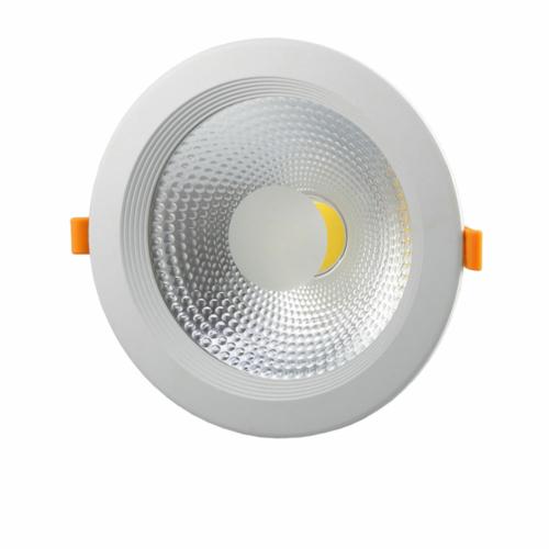 LED süllyeszthető spotlámpa, 15W, AC220-240, 145°, semleges fehér fény, TÜV (CB3271)