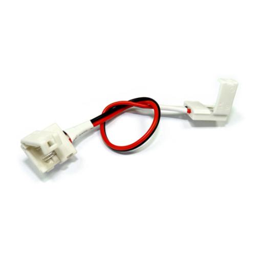 GTLED forrasztásmentes sarokelem 5050-es LED szalaghoz (5322)