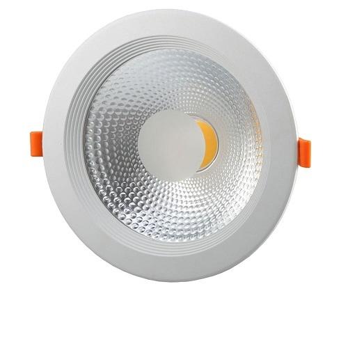 LED süllyeszthető spotlámpa, 20W, AC220-240, 145°, meleg fehér fény, TÜV (CB3275)