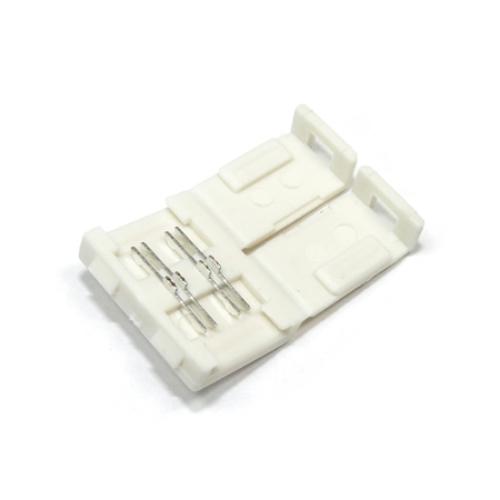 GTLED forrasztásmentes LED szalag toldóelem 3528x120, 8 mm, 2 eres (11250)