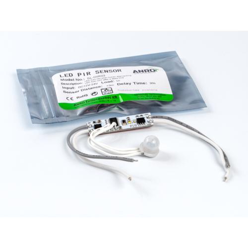 LED Beépíthető LED vezérlő (DIR03) mozgásérzékelős kapcsoló (22614)