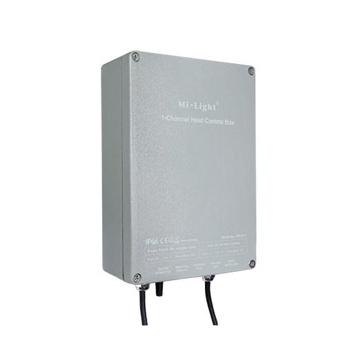 Host Control RGB+CCT csoport (zóna) vezérlő, IP66, medence lámpához (24477)