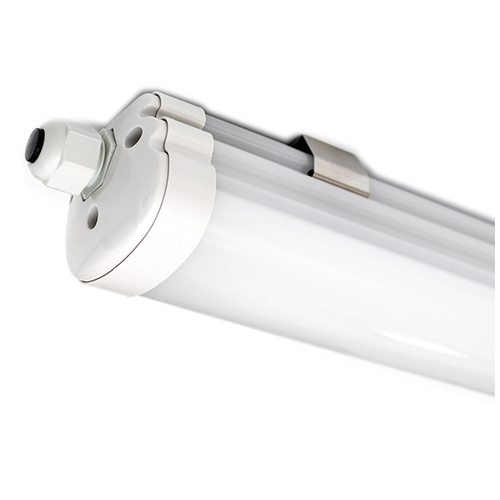 G-Series IP65 por és páramentes LED lámpatest (48W) 150 cm, 6000K (14500)